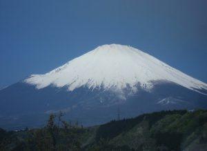 富士山の麓の土地を相続